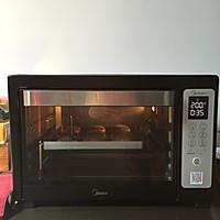 黄桥烧饼#美的烤箱菜谱#的做法图解15