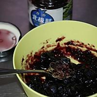 蓝莓乳酪派的做法图解7