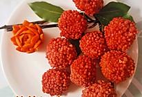 #元宵节美食大赏#妃子笑(荔枝虾球)的做法