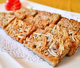 广式芋丝饼(简单版)