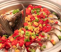 剁椒鱼的做法