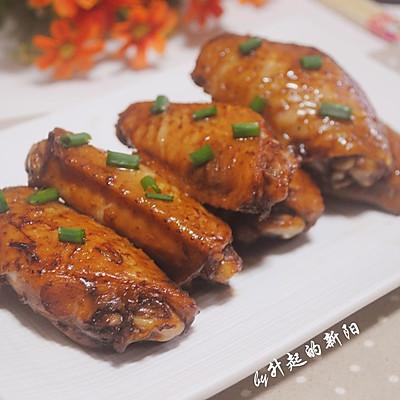 铸铁锅版桑拿鸡翅