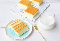 古早酸奶蛋糕的做法