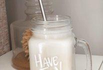 冬瓜薏米牛奶饮的做法