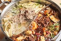 【羊蝎子火锅】老北京做羊蝎子,地道又阔气!的做法