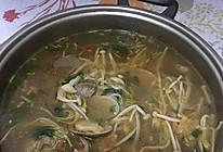 花甲粉丝汤的做法