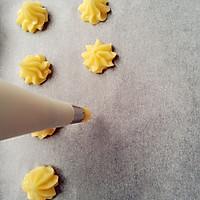 奶油小泡芙的做法图解6
