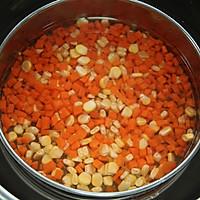 塑造A4腰的食谱——蔬菜沙拉的做法图解3