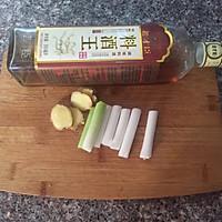 清炖大骨头汤的做法图解2