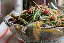 绿色营养凉拌海茸的做法