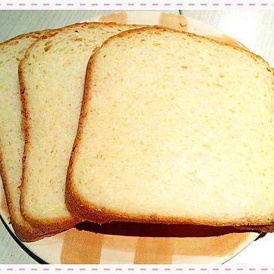 零失败~奶酪吐司——面包机版