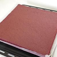 一见倾心——红丝绒蛋糕卷的做法图解14