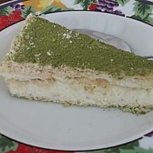 自制三能8寸方模木糠蛋糕(含木糠制作方法)或木糠杯