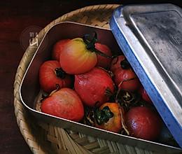 #爽口凉菜,开胃一夏!#旧时的味道凉拌番茄的做法