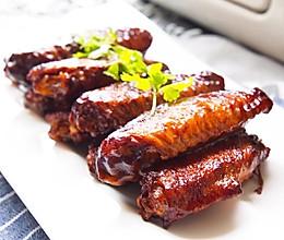 红烧鸡翅(拌饭超好次~)的做法