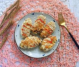 #硬核菜谱制作人#香酥鸡翅的做法