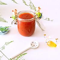 山楂果酱#kitchenAid的美食故事#