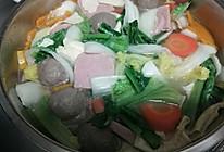 煮一锅的做法