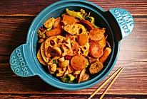 麻辣锅锅的做法