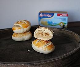 老婆饼#安佳烘焙学院#的做法