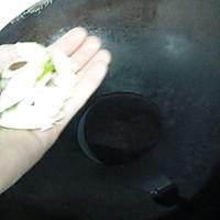 菁选酱油试用之炒蘑菇的做法图解2