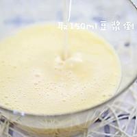宝宝辅食食谱  豆浆鸡蛋布丁的做法图解7