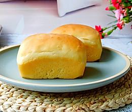 火腿吐司小面包的做法