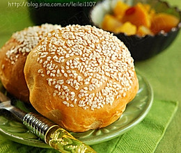 黄金芝士面包的做法