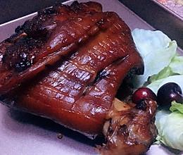猪年硬菜-xx都是大猪肘子的做法