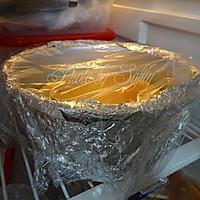 轻乳酪蛋糕(6寸活底模具版)#豆果5周年#的做法图解21
