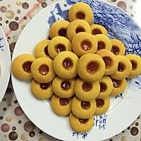 蓝莓酥,草莓酥(方子参照忆江雪糕自己改了几个细节)的做法图解8