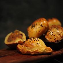 为农历春节囤食谱-最正宗的的新疆烤包子