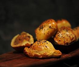 为农历春节囤食谱-最正宗的的新疆烤包子的做法
