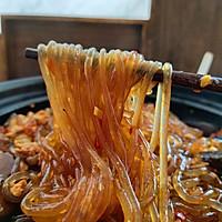 超下饭好吃的肉沫粉条茄子煲的做法图解17