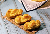 椰蓉面包小卷的做法