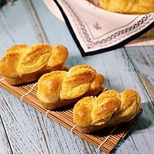 椰蓉面包小卷