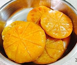 电饭锅南瓜饼的做法