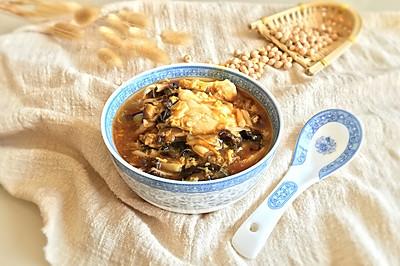 北方豆腐脑#KitchenAid的美食故事#