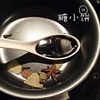 【铁蛋】Q弹入味的零食卤蛋的做法图解3