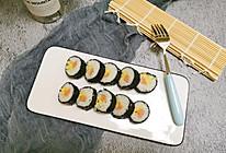 火腿寿司卷的做法