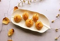 凤尾虾球(烤箱版)的做法