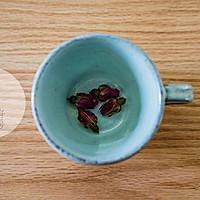 玫瑰奶茶的做法图解5