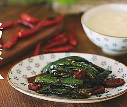 让你爱不释口的小酱菜,配着能吃三大碗米饭~的做法