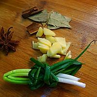 土豆烧排骨的做法图解6