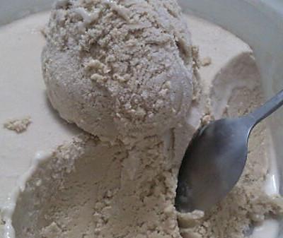 冰淇淋——哈根达斯的风味