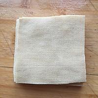 京酱肉丝卷着吃的做法图解9
