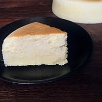 日式轻芝士蛋糕(轻乳酪蛋糕8寸/6寸)的做法图解10