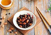 补肾活血 美容养颜 甜醋花生黑豆的做法