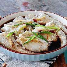 【家炖龙头鱼】嫩滑如豆腐,好吃还易做