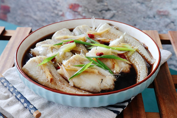 【家炖龙头鱼】嫩滑如豆腐,好吃还易做的做法